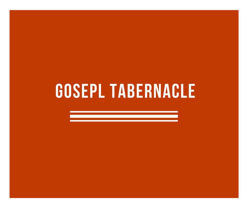 Gospel Tabernacle - The Gospel Tabernacle is located just west of Tri-County Schools off of Pembina Trail heading west out of Karlstad.Pastor: Mark HansonAddress: PO Box 202, Karlstad, MN 56732Email: kgtab@wiktel.com