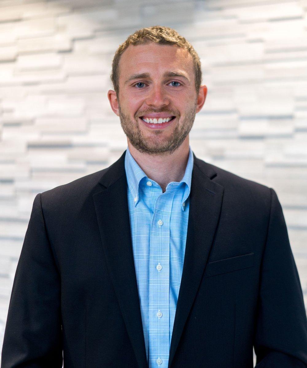 Andrew Bouldin - Principal
