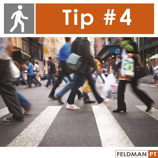 ☑️Tip 4 of Physical Therapy Month: Gait  Our last tip focuses on gait or a persons manner of walking. Having proper gait training can lead to better joint development, circulation, lung function and more!🚶♀️Those with spinal cord injuries, broken legs or neurological disorders can all benefit from gait training. Gait training involves a physical therapist helping you in showing you how to walk safely and in a way that properly supports your body weight 🏃♀️ While it sounds straight forward, gait training is both mentally and physically challenging. But with the proper physician you can find a plan that's right for you! Contact @marikfeldmanpt if you think gait training may be for you! 🔸 We hope you enjoyed our final tip of Physical Therapy Month! We've enjoyed sharing the benefits that Physical Therapy can bring🔸 Go to feldmanpt.com for more information about us or visit us at our White Plains, NY office!🔸 We wish you all a great, healthy and safe day!  #feldmanpt #feldmanphysicaltherapy #gait #physicaltherapy #physicaltherapymonth #weekly #tips #health #fitness #gaittraining