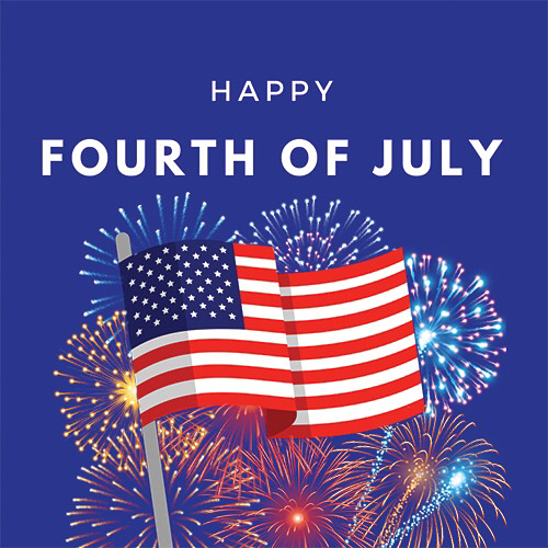 Whether it was having a BBQ, watching some fireworks, or just being around family and friends, we hope everyone had a wonderful Fourth of July! 🇺🇸 ... #4thofjuly #fourthofjuly #independenceday #patriotism #unitedstates #usa #fireworks #nyc #starsandstripes #redwhiteandblue #feldmanpt #feldmanphysicaltherapy