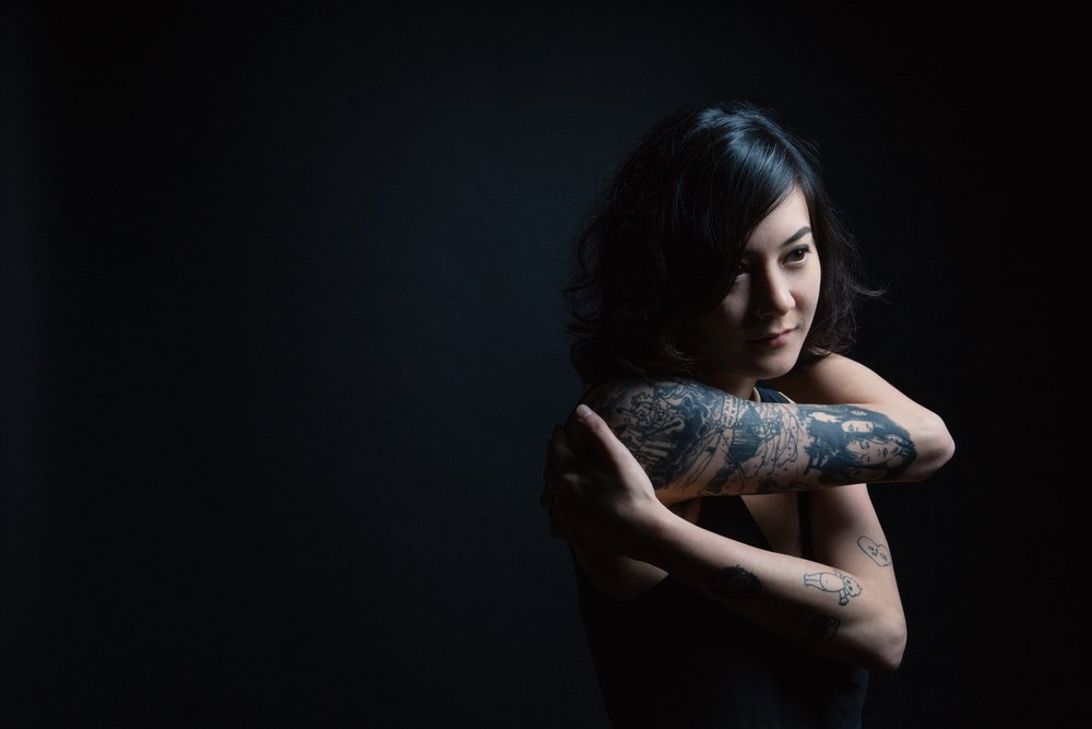 Japanese Breakfast - Soft Sounds From Another Planet - Press Pic 2, Credit to Ebru Yildiz.jpg