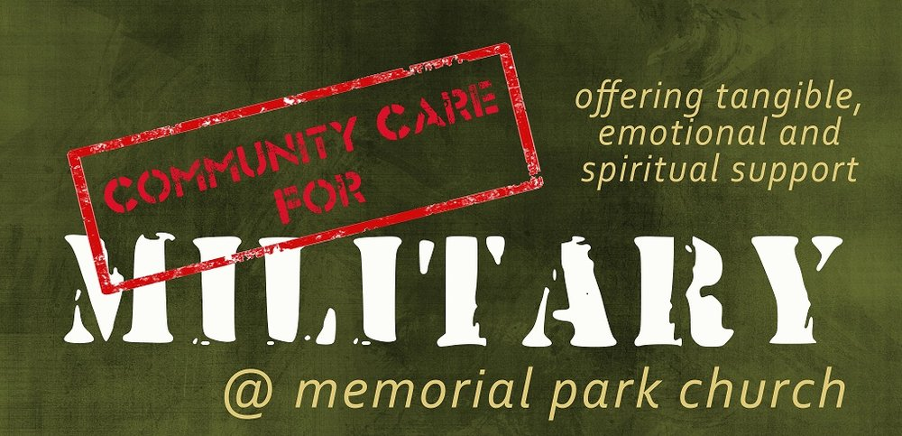 Community Care for Military