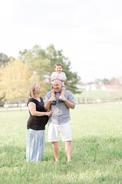family-maternity-cary