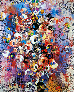 takashi-murakami-i-have-left-my-love-far-behind-their-smell-every-memento.jpg