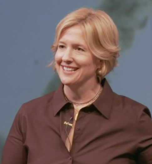 The power of vulnerability - A TED Talk by Brené Brown
