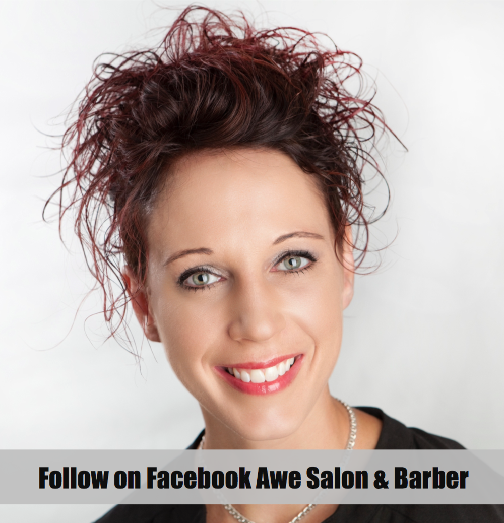 Alyssa - As a licensed cosmetologist and barber since 2001, a salon owner since 2008, an American Cancer Society Nebraska Area Trainer since 2010, a certified Keune Haircolorist since 2014,  an American Board Certified Haircolorist since 2015 and a Keune Educator since 2016, I am very passionate about my career and the beauty industry.