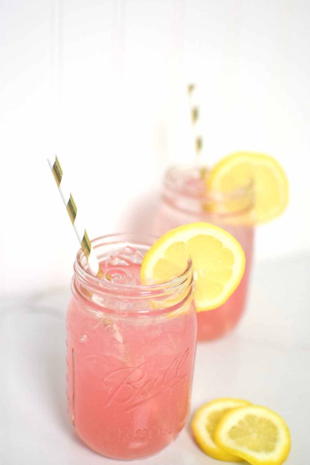 Adult Pink Lemonade