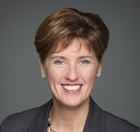 Marie-Claude Bibeau, Minister for International Development and La Francophonie (Canada) H.E. Ms. Marie-Claude Bibeau is a Canadian politician and was sworn in as Minister of International Development and La Francophonie in November 2015. In her capacity as Minister of International Development and La Francophonie, Minister Bibeau has a mandate to focus Canada's international assistance to help the poorest and most vulnerable people, and support fragile states. Following an International Assistance Review, Minister Bibeau announced Canada's new Feminist International Assistance Policy in June 2017, which places gender equality and the empowerment of all women and girls at the heart of international assistance efforts, including the advancement of sexual and reproductive health and rights.