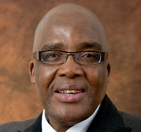 Dr Aaron Motsoaledi, Minister of Heath, Republic of South Africa    Dr Motsoaledi served on the Limpopo Provincial Executive Committee of the ANC for 19 years before being elected to the ANC National Executive Committee where he serves today. His current positions include: Minister of Health; ANC Member of Parliament; Member of the ANC National Executive Committee. Dr Motsoaledi matriculated at Setotolwane High School and completed his pre-medicine course at the University of the North at Turfloop. He obtained his Bachelor of Medicine, Bachelor of Surgery (MB ChB) from the University of Natal in 1983.
