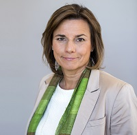 Isabella Lövin, Sweden's Minister for International Development Cooperation and Climate, and Deputy Prime Minister   Isabella Lövin represents the first feminist government in the world, serving as Sweden's Deputy Prime Minister and Minister for International Development Cooperation and Climate. She was proud to co-organize the first She-Decides conference in Brussels in March 2017. She is also the spokesperson for the Swedish Green Party. Prior to that, she was Member of the European Parliament. She has also been working as a journalist and is an award winning author.