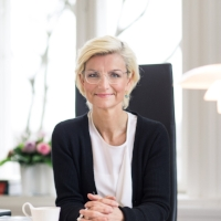 Ulla Tørnæs, Minister for Development Cooperation, Denmark   Ulla has worked as the Minister for Development Cooperation since November, 2016. Before that, she held ministerial positions in areas of education, science, development among others. On her role as a Torchbearer, she will continue to promote women's and girls' right to decide over their own body and own sexuality since these are fundamental human rights. She will work for combating early and forced marriage and the practice of female genital mutilation. She will work for dissemination of information about women's and girl's sexual and reproductive rights, access to contraception, legal and safe abortion and other relevant services – including in humanitarian settings. Plus she will work for economic and political empowerment of women and allocate additional funds for SRHR.