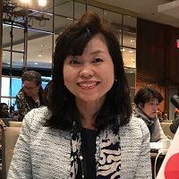 Dr Hatsumi Taniguchi, Board Member of International Confederation of Midwives (ICM)   Hatsumi Taniguchi is a Board Member of the International Confederation of Midwives, representing the Asia Pacific/ Western Pacific region. ICM is an accredited non-governmental organisation and represents midwives and midwifery to organisations worldwide to achieve common goals in the care of mothers and newborns. ICM works closely with the WHO, UNFPA and other UN Agencies; global professional health care organisations including the International Federation of Gynecology and Obstetrics (FIGO), the International Pediatric Association (IPA), the International Council of Nurses (ICN), non-governmental organisations; bilateral and civil society groups.