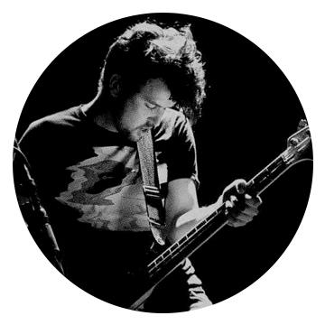 bass -