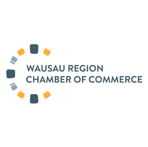 Wausau Region Chamber Of Commerce Logo.png