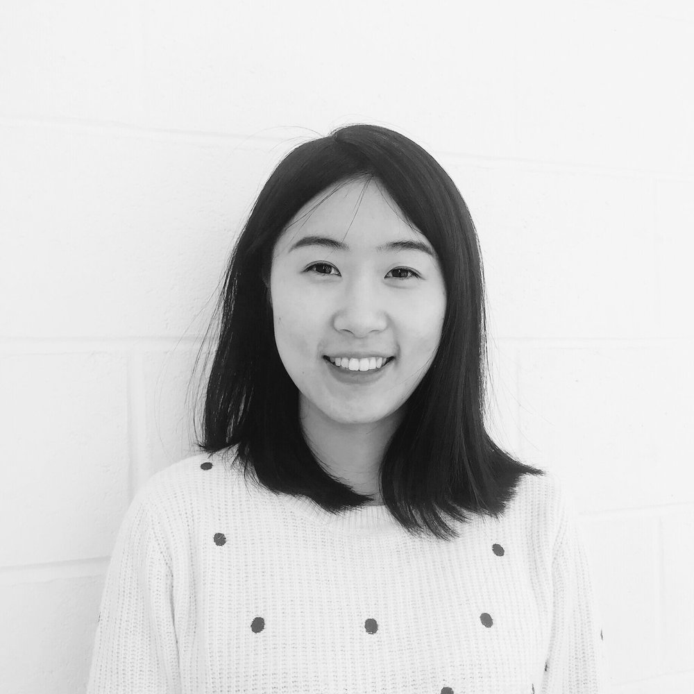 Yizhen Ding, MLA '18 | Research Assistant | Spring '18