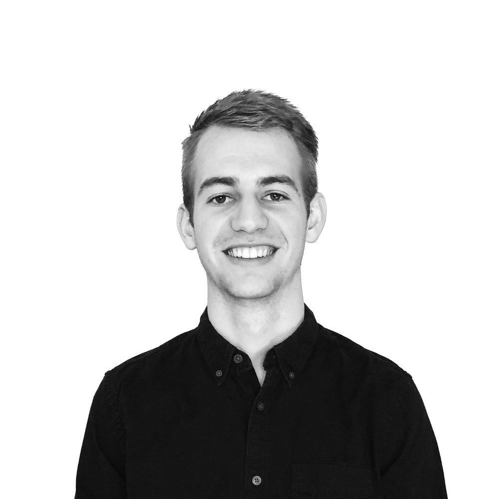 Max Stuber, BLA '19 | Research Assistant | Spring '18
