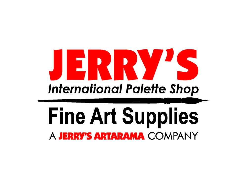 Jerry's Palette Shop