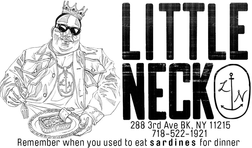 Little Neck