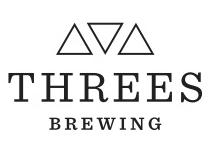 Threes Brewing Empty triangle logo.jpg