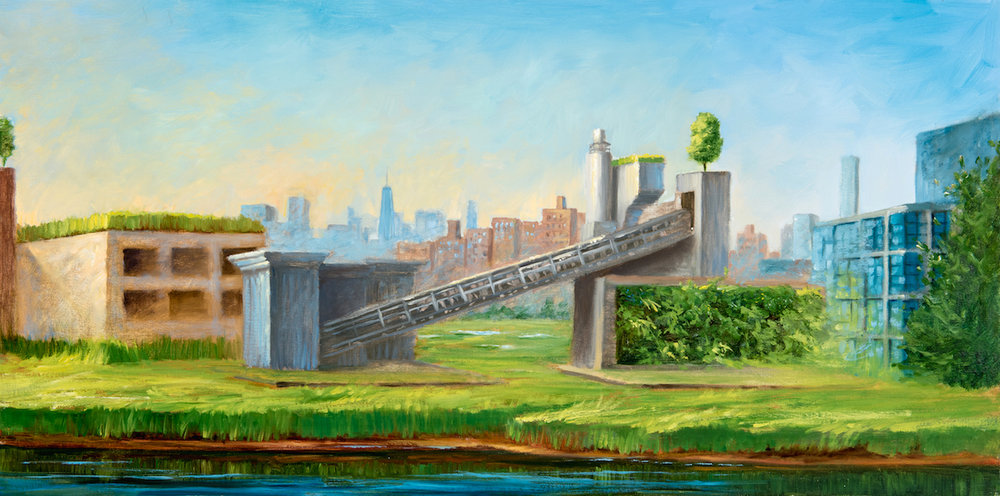 8. J. Dalrymple Urbanscape VI, 18_x36_, oil on canvas.jpg