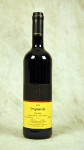 Tempranillo-spanish-wine
