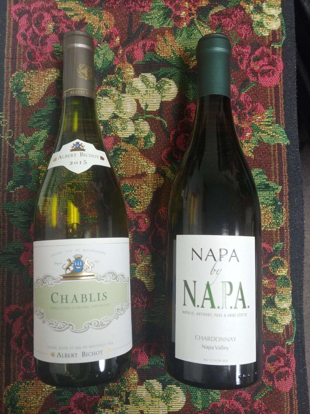 chardonnay-comparison