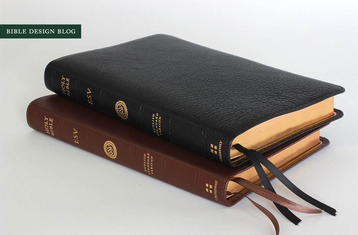 ESV Study Bible Brown Cowhide Leather 9781433521782