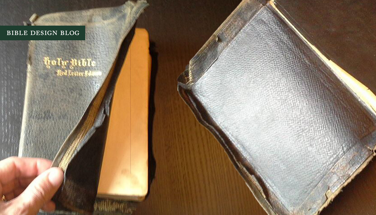 The complete idiots guide to bible rebinding a guest post by e2 solutioingenieria Choice Image