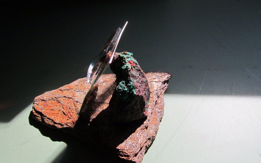 Detail, Stone Setting