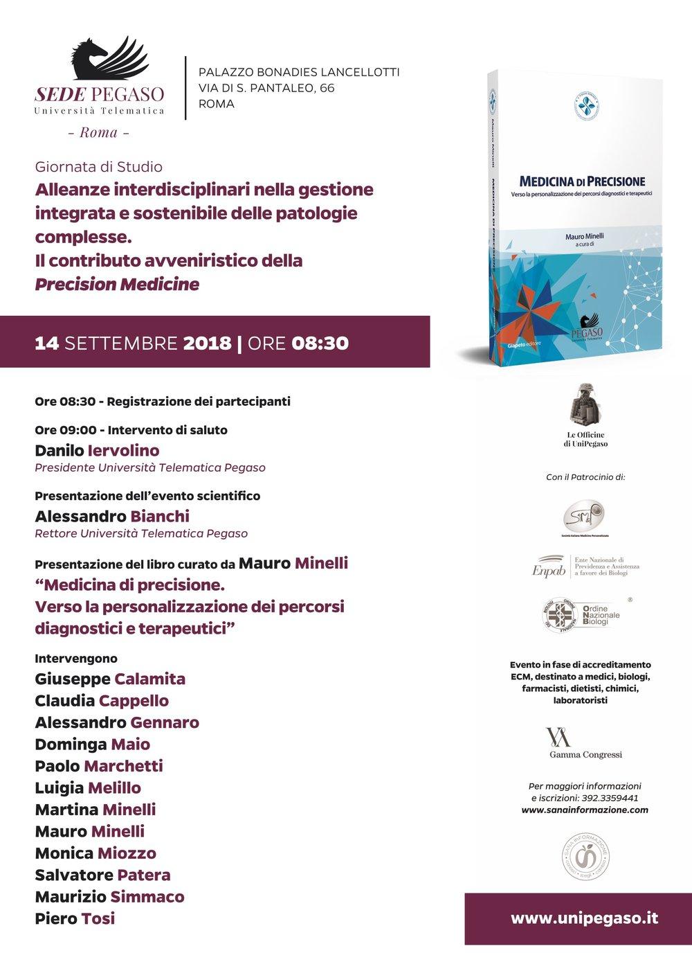 new27.07_14.09.2018_Locandina convegno Precision Medicine_Rettore e Prof. Minelli_Roma.jpg