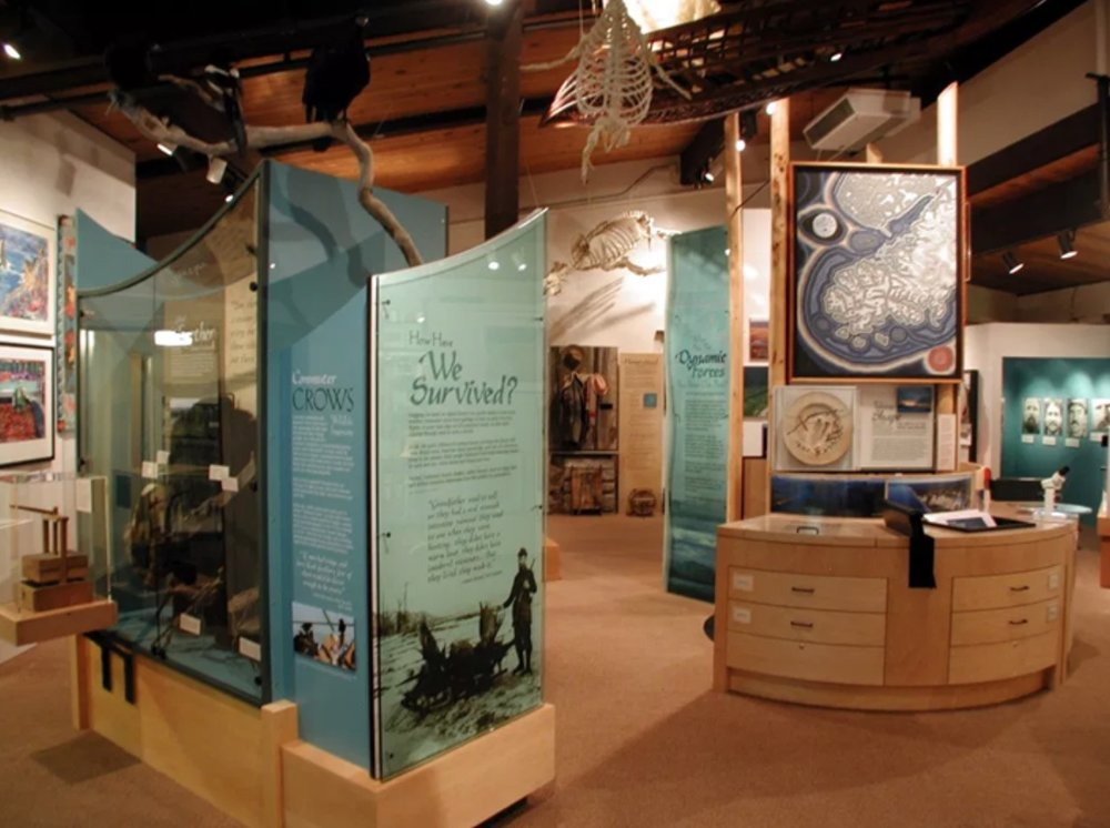 The Pratt Museum ( link )