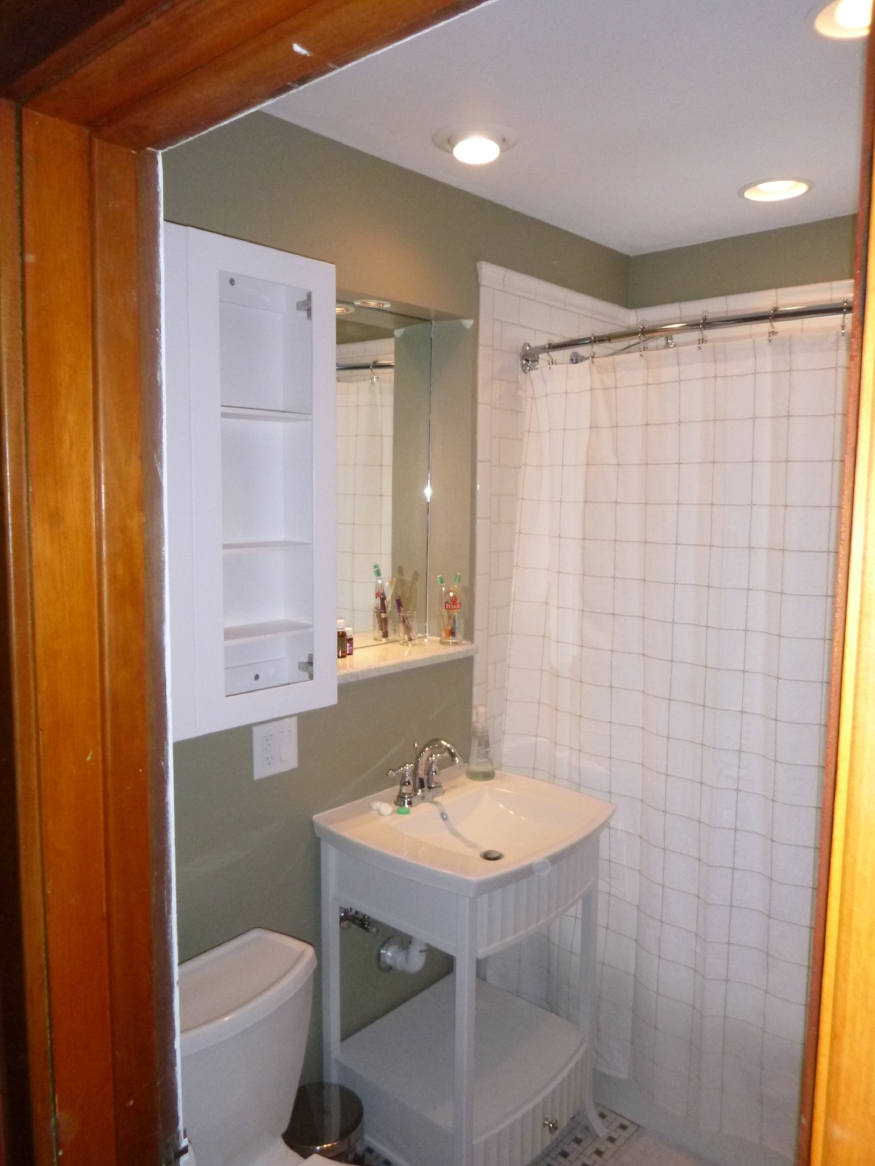 three tile shelves recessed mirror window shower (18).JPG