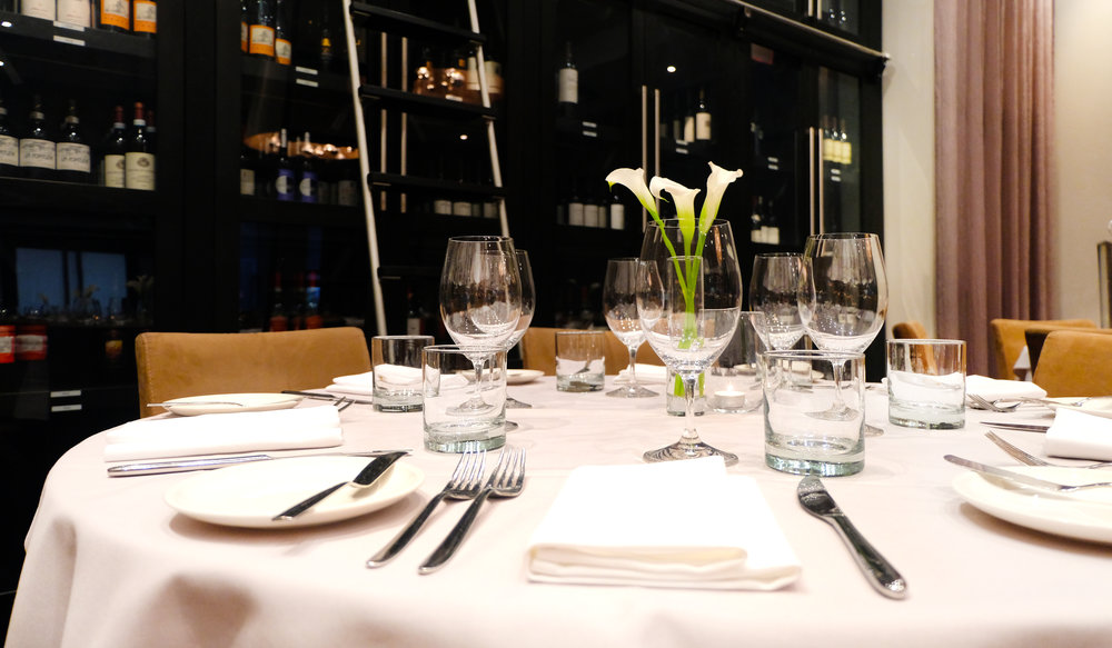 private-dining-toronto