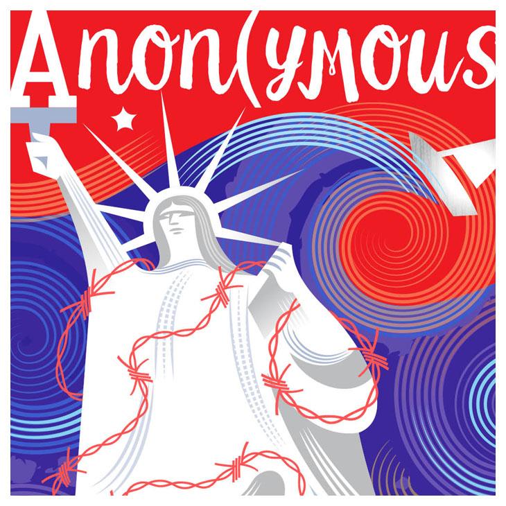 Anon(ymous) Poster, Jean Tuttle