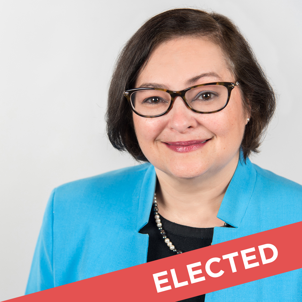 Deborah Gonzalez  Elected for State House District 117   W  ebsite  |  Facebook