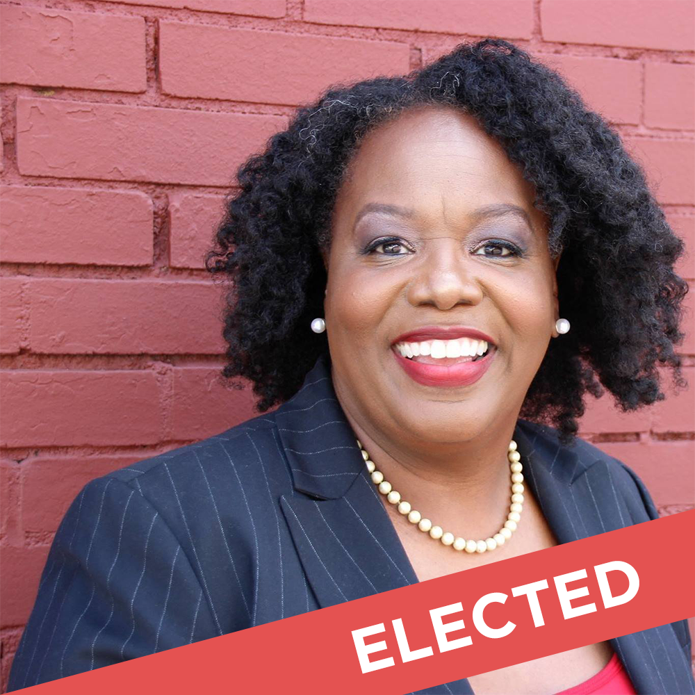 Kim Schofield  Elected for State House District 60   W  ebsite