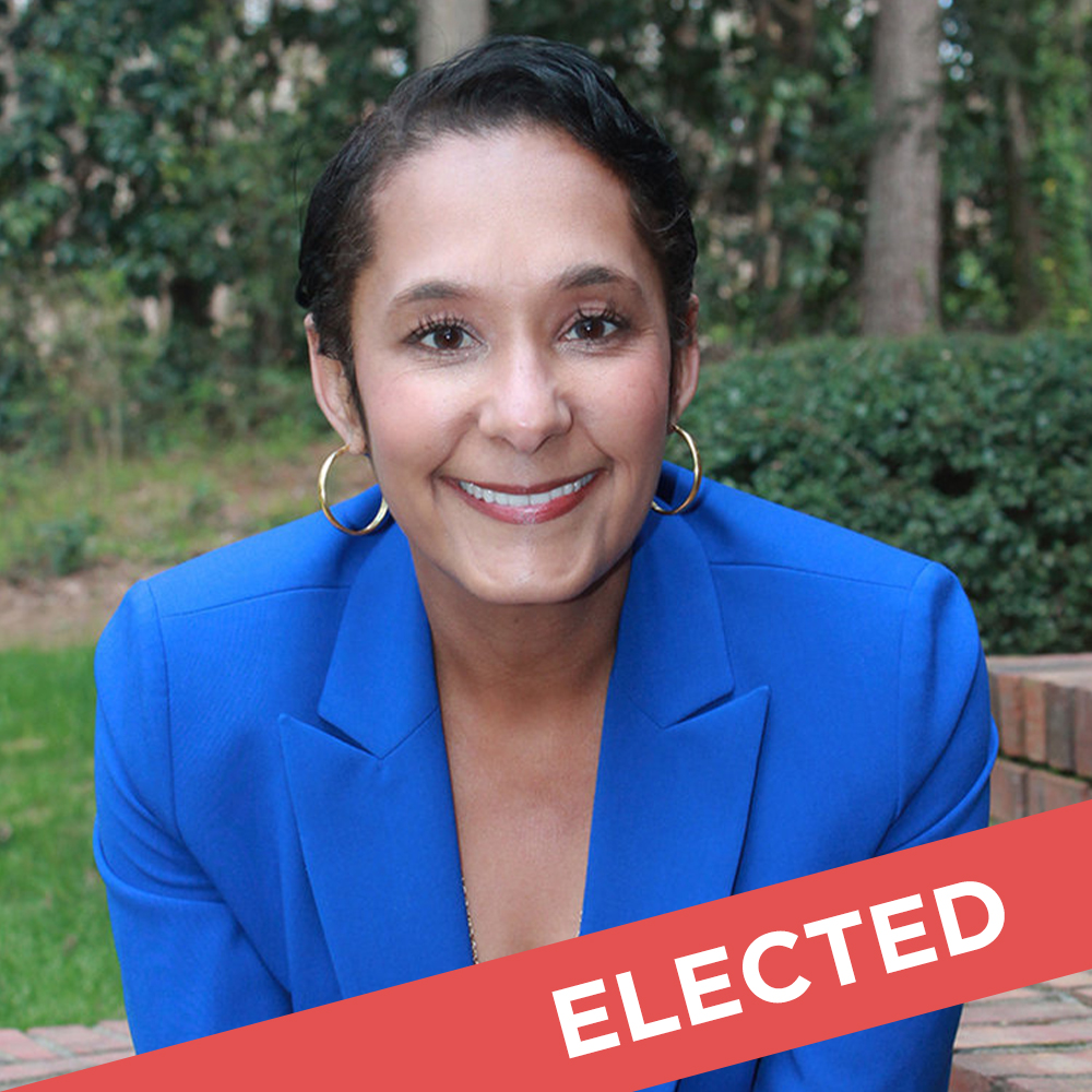 Shelly Hutchinson  Elected for State House District 107   Website  |  Facebook  |  Donate