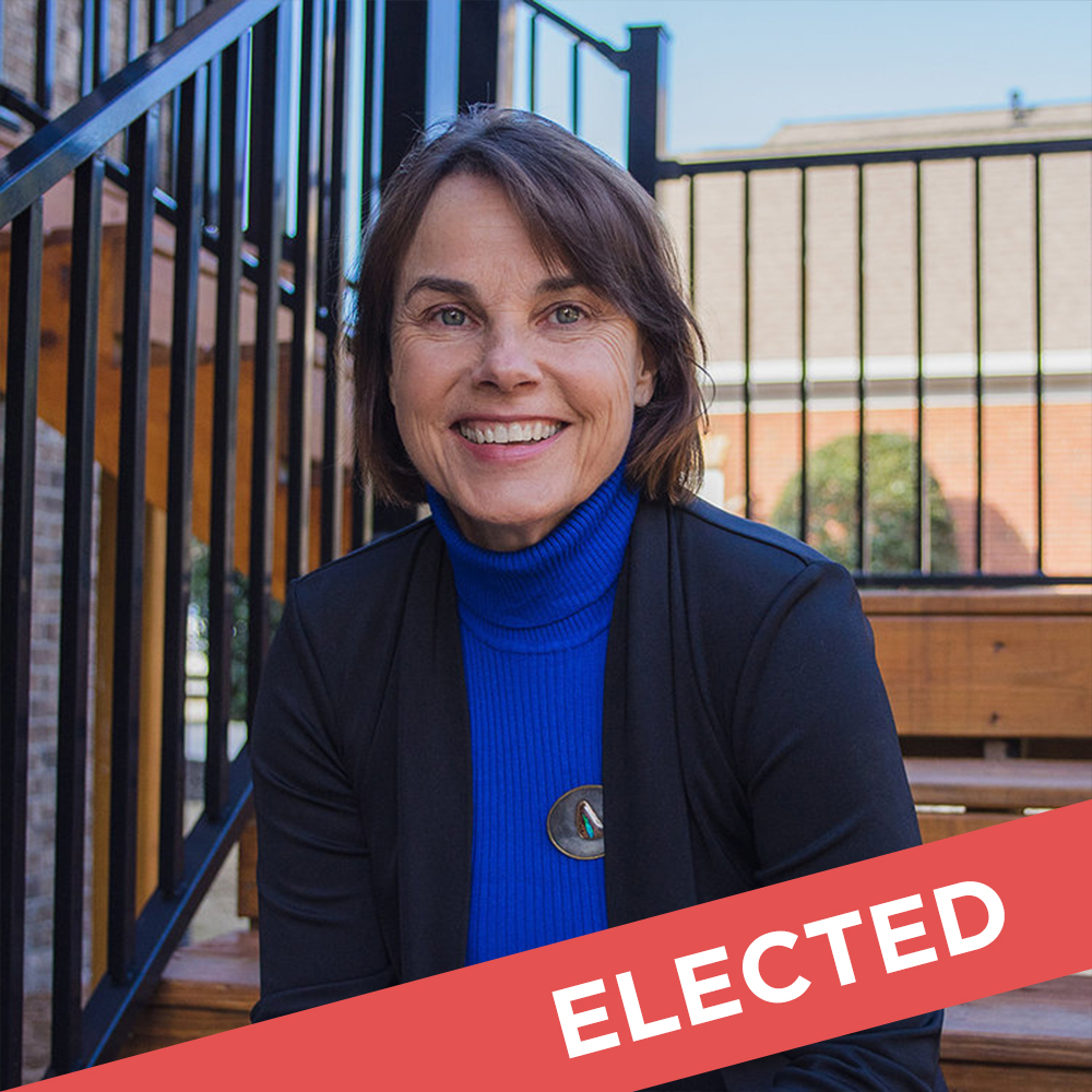 Angelika Kausche  Elected for State House District 50   Website  |  Facebook  |  Donate