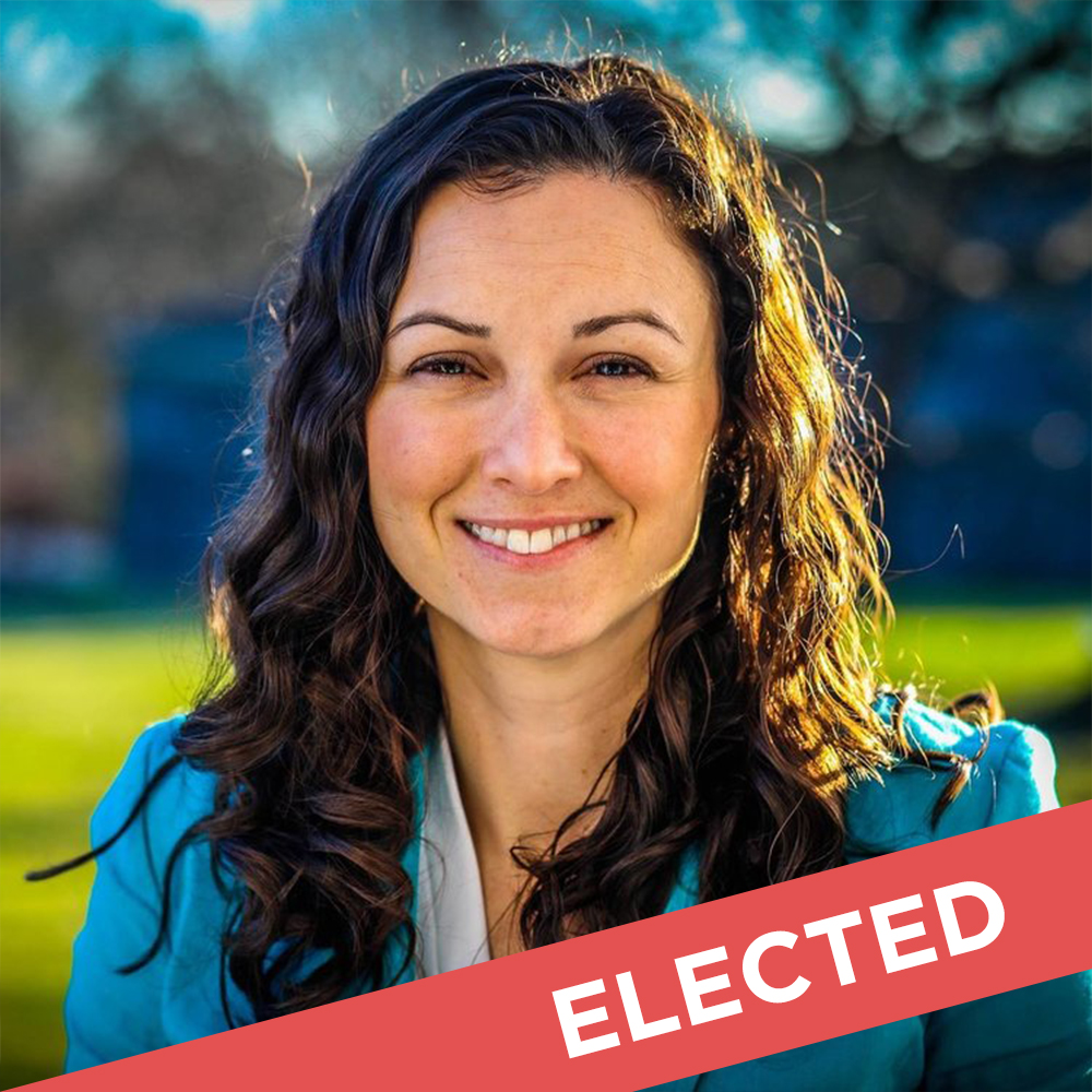 Beth Moore  Elected for State House District 95   Website  |  Facebook  |  Donate