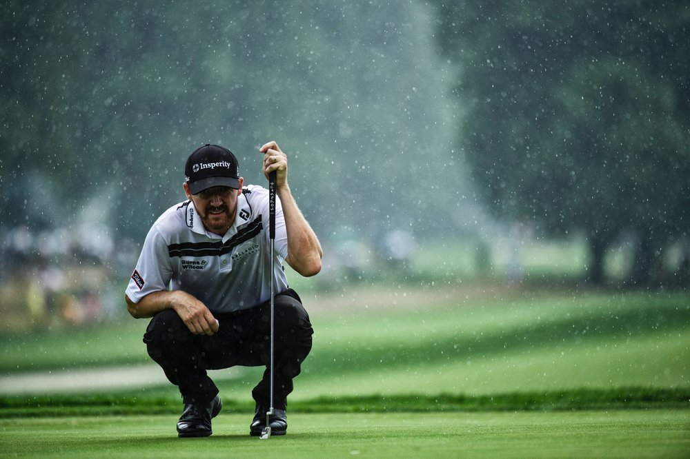 Jimmy Walker, 98th PGA Championship, Baltusrol Golf Club,  Springfield Township, New Jersey