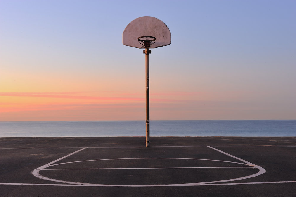 Hoops  Southern California