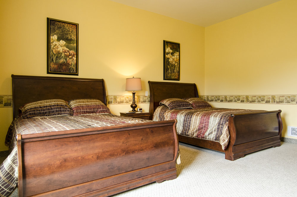 Guest Suite at Somerset Court - Minot