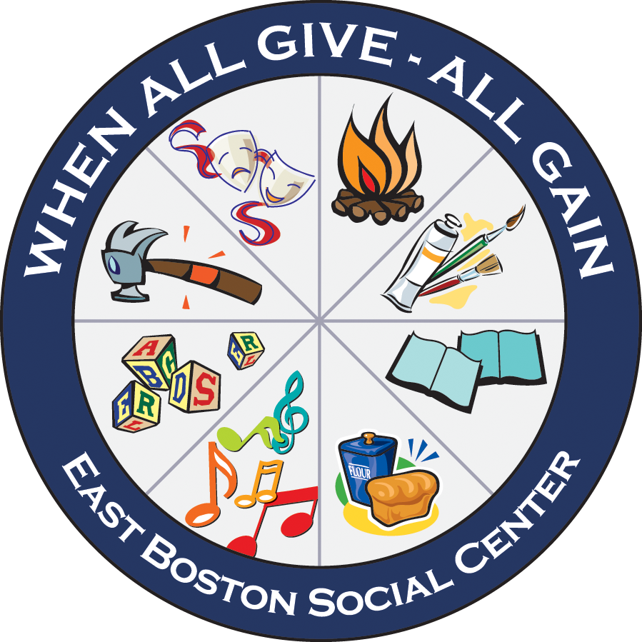 East Boston Social Centers