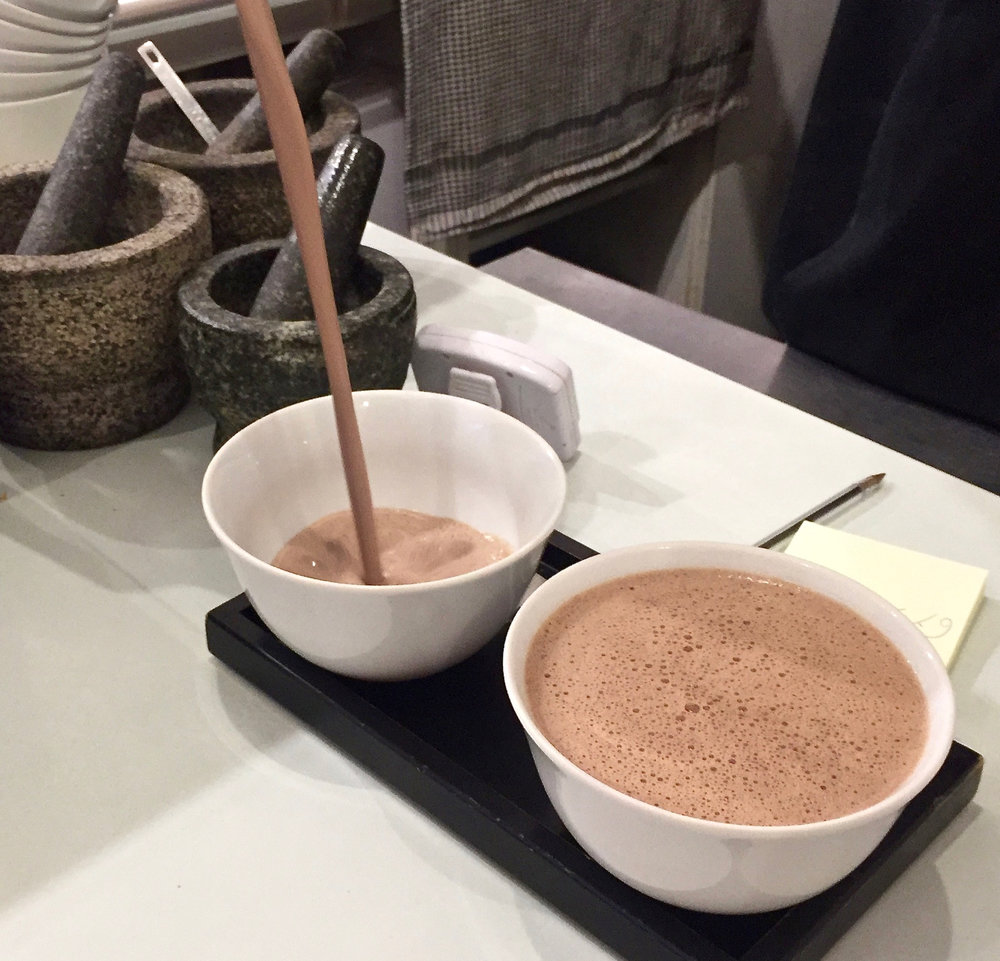 Knoops Hot Chocolate Bar - Rye Sussex