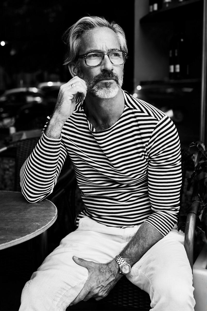 photographer. Andreas Kusy