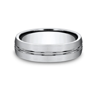 CF56411CC  - 6 mm Cobalt Chrome Band.  List Price: $288    Our Price: $189