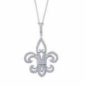 FDL Necklace.    List Price: $290      Our Price: $232