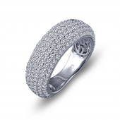 Pave Fashion Ring.    List Price: $265      Our Price: $212