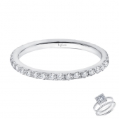 Straight Row Band.    List Price: $120      Our Price: $96