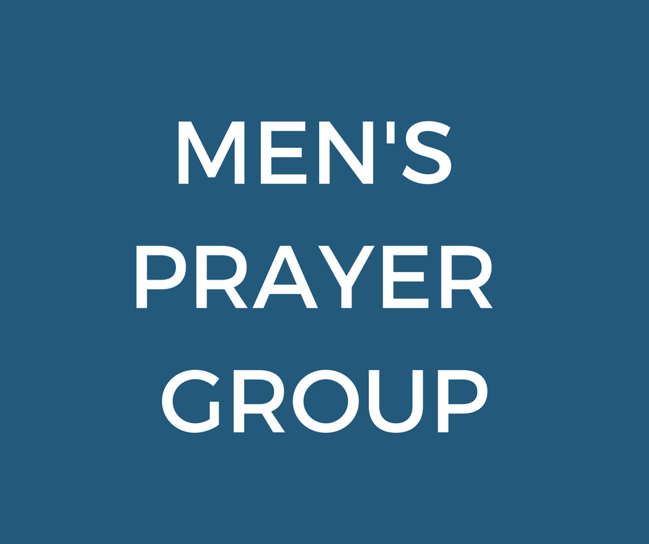 This group exists for men to come together and pray and encourage one another.  This group meets on Mondays at 7:00pm at the Church. Contact Jack Catton at jac784@msn.com for more information.
